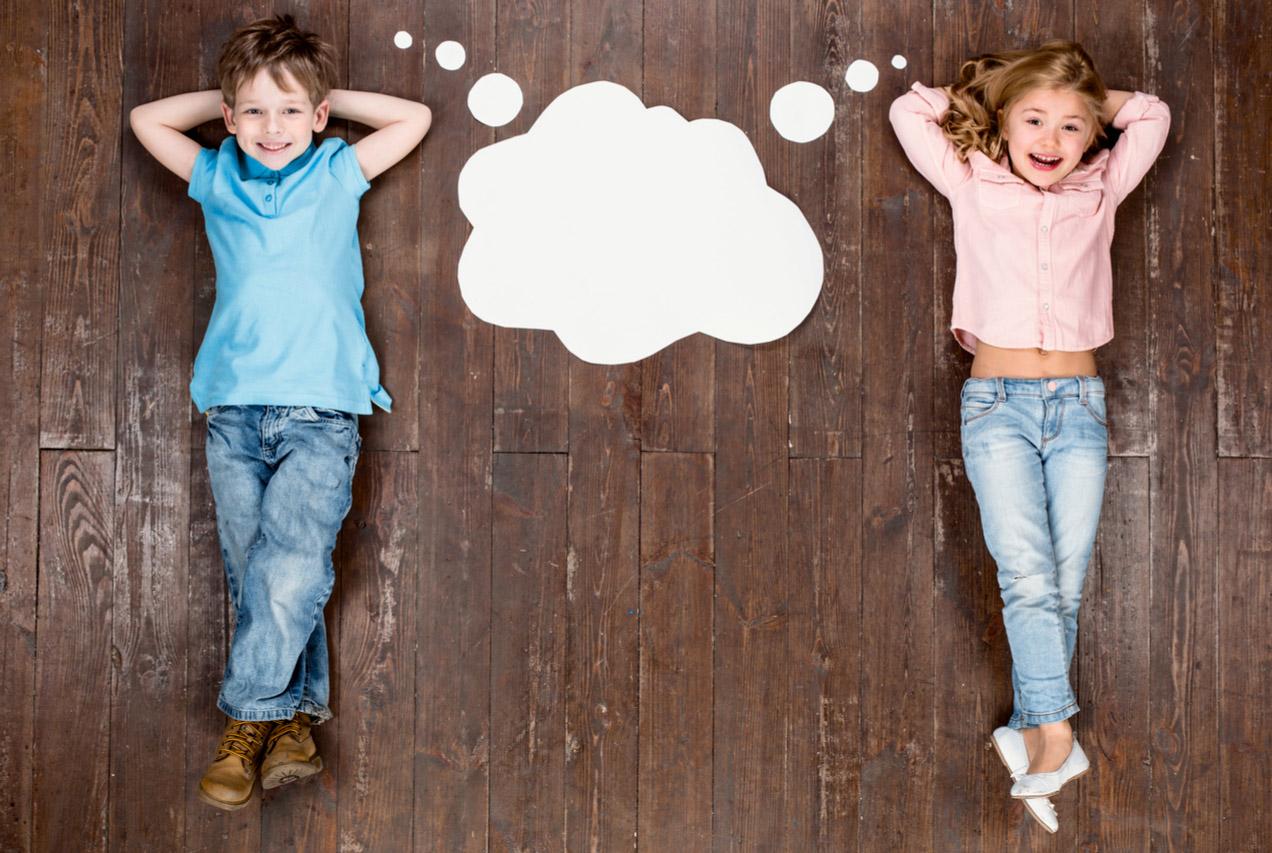 Gemelli fratello e sorella