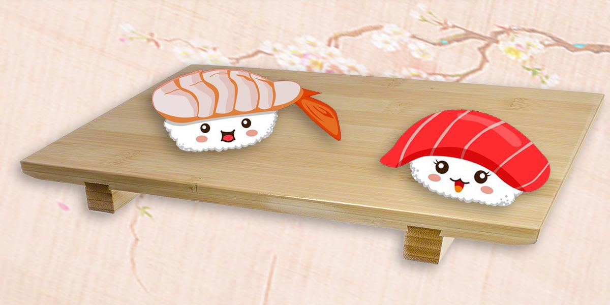Sushi per bambini
