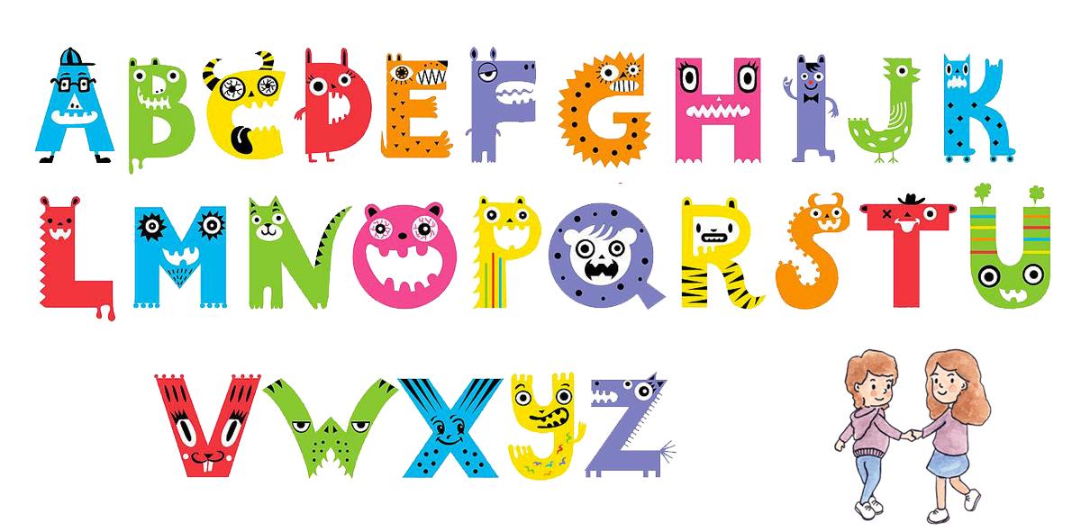 Cambiamenti dei preadolescenti. Alfabeto di emozioni.