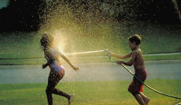 Compiti per l'estate da alternare con il gioco