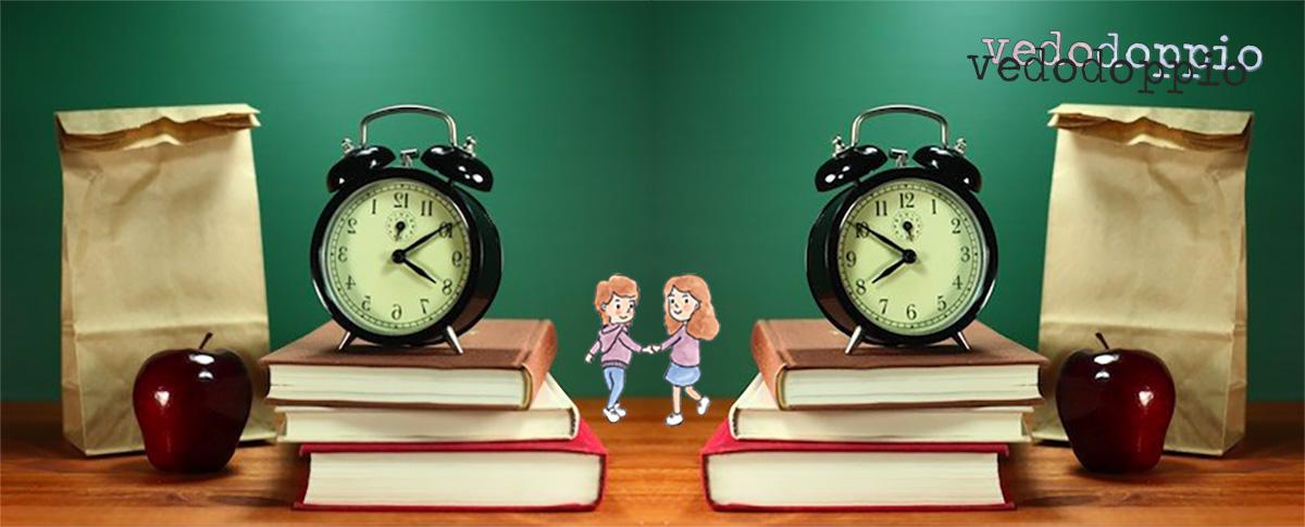Rientro a scuola: consigli utili