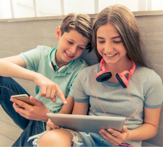 Cellulari e adolescenti
