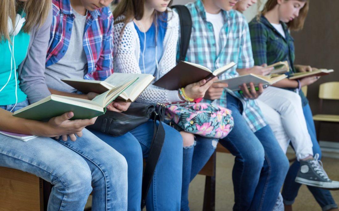 Come far appassionare i ragazzi alla lettura