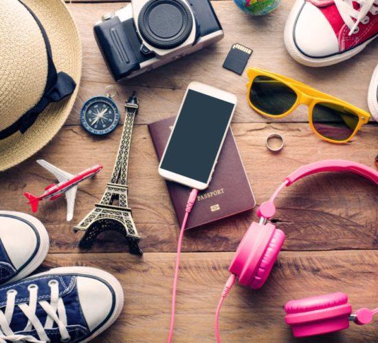 Viaggiare con gli adolescenti
