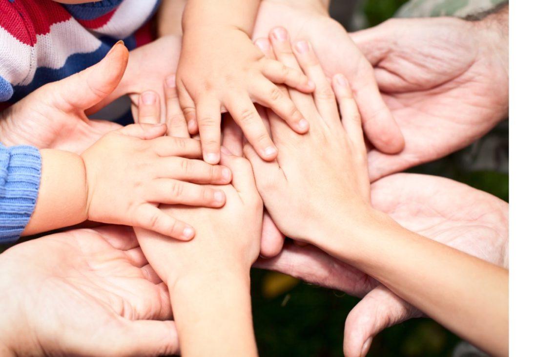Nonni e nipoti adolescenti, un legame forte e benefico