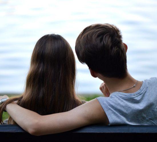 Adolescenza e amore, l'innamoramento dei giovanissimi