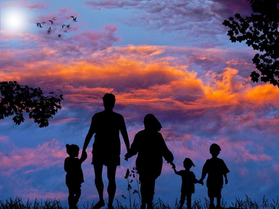 Genitorialità creativa, un antimanuale per mamme e papà