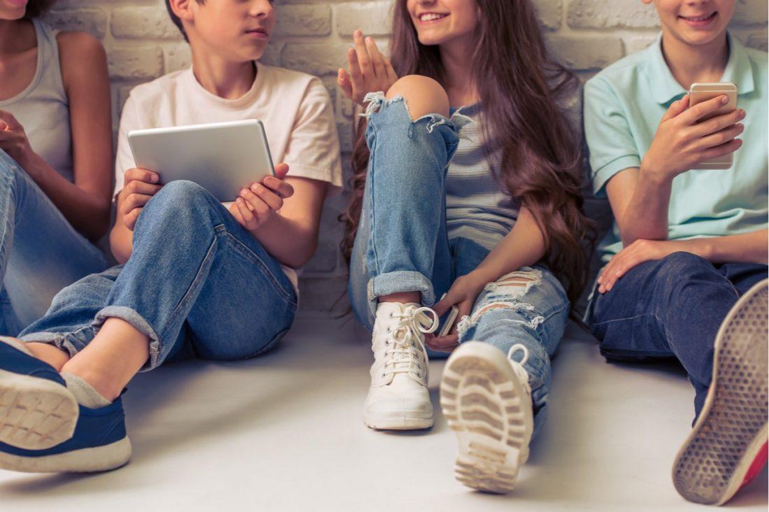 Il linguaggio dei giovani. Lessico e slang nel 2020.