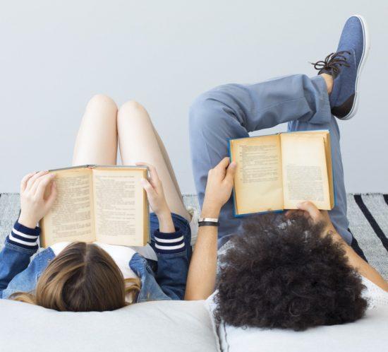 Libri da leggere per ragazzi. Un libro guida i ragazzi nella scelta..