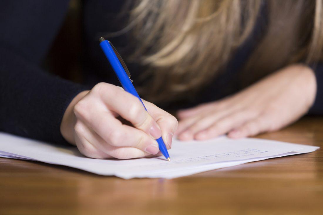 Recupero dei debiti scolastici. Gestire lo studio e il tempo.